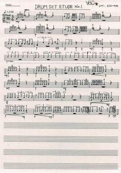練習曲01