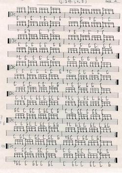 練習曲03