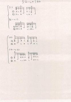 ロールの練習02